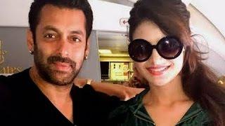 Salman Khan And Urvashi Rautela Hot Affair