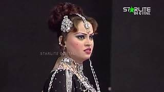 Amanat Chan and Sobia Khan New Pakistani Stage Drama Ishq Schoolay Full Comedy Clip