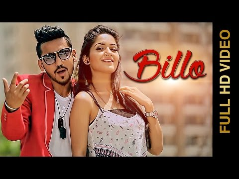 New Punjabi Song 2015 | BILLO | JEY BEE RAPPER feat. RUHANI SHARMA | Latest Punjabi Song 2015