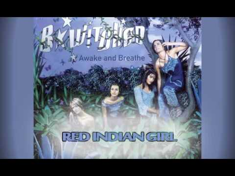 B*Witched - Red Indian Girl