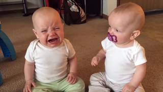 Baby siblings - BEST FRIENDS and WORST ENEMIES