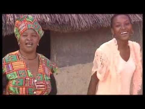 Clive Malunga - zunde (ramambo)