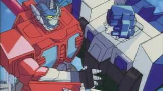 Transformers Robots in Disguise Episode 33-2 (HD)