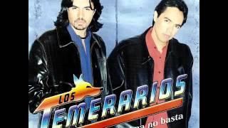 Los Temerarios Una Lágrima No Basta - álbum completo 2002