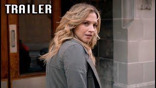 SERIALIZED (AKA Best-Selling Murder) - Movie Trailer starring Vanessa Ray