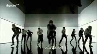 Super Junior - BONAMANA   Arabic Sub