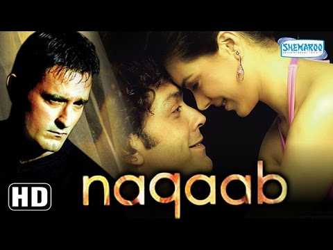 Xxx Mp4 Naqaab HD Akshaye Khanna Bobby Deol Urvashi Sharma Superhit Hindi Movie With Eng Subtitles 3gp Sex