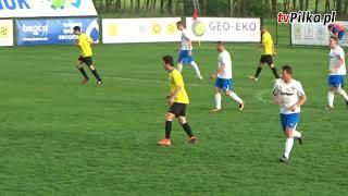 Geo-Eko Ekoball Stal Sanok - Wisłok Wiśniowa 0:0 (25.04.2018)