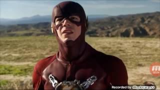 The Flash 1 y 2 y 3 temporada descargar en español latino