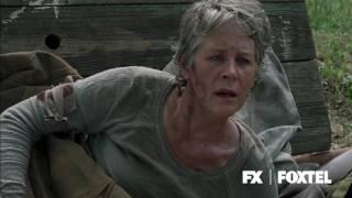 The Walking Dead Season 7 trailer - watch on Foxtel FX