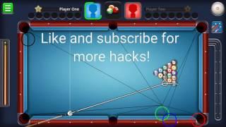 8 ball pool hack!! Bankshot 100%