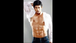 Siddharth Shukla Shirtless Actor of Siddharth Shukla