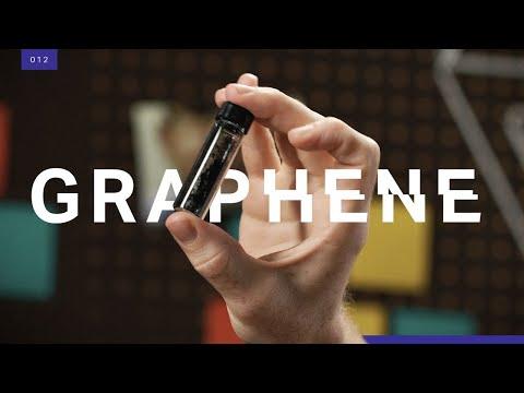 Why graphene hasn't taken over the world yet