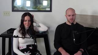 Mormon Stories #877: Brooke and Josh Miller - Seeking Support from the Maxwell Institute Pt. 1