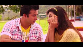 Valobasha Valobasha Aaj Kal - 2015 - HD 1080p - Bangla Movie Song Ft Shakib Khan & Mahiya Mahi