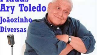 Piadas Ary Toledo - Joãozinho diversas