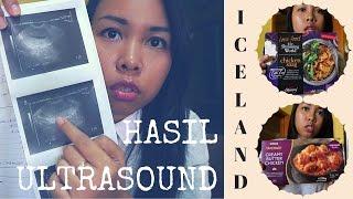 UPDATE BAYI TABUNG | INDIAN FROZEN FOOD DI ICELAND // VLOG#15