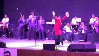 Gurdas Maan Challa live concert at Siri fort 4 June 2016 [HD]