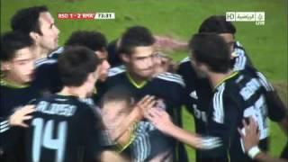 Cristiano Ronaldo free kick vs Real Sociedad edited by me HD