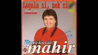 Mahir Burekovic - Robijas - (Audio 1997)HD
