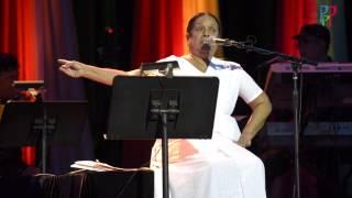 Nanda Malini  Kurutu ge gee pothe  & Tharuda Nidana maha re - Nanda & Victor show Los Angeles 2014