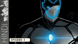 Invincible Iron Man Vol 1 (2016)   Episode - 1   Marvel Comics In Hindi
