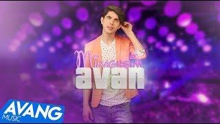 Avan - Miraghsim OFFICIAL VIDEO HD