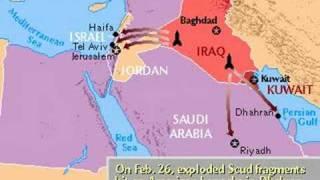 The Gulf War 1991