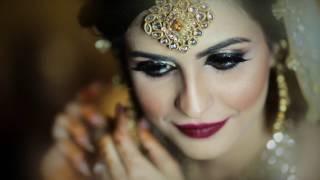 Rabbiyah & Muhammed Ali | Trailer Pakistani Wedding Cinematic Video Highlights | OC California