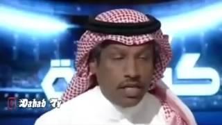 عبدالعزيز الغيامه يمسح الارض ب لجنة توثيق البطولات ورئيسها يرد