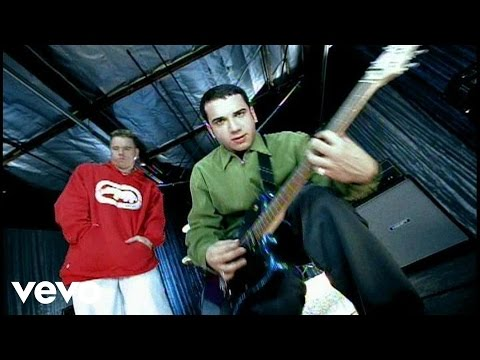 Bloodhound Gang - The Ballad Of Chasey Lain