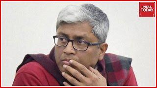 AAP Sex Scandal:  AAP's Ashutosh Appears Before NCW
