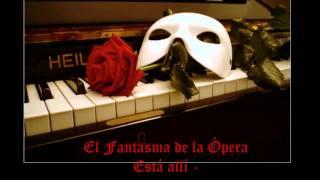 lacrimosa-the phantom of the opera sub español