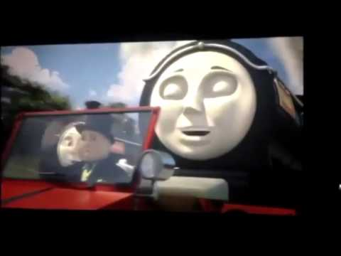 The Great Race Will You Won t You w Flying Scotsman Introduction UK Re uploaded