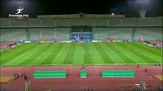 مباراة النصر vs الرجاء | 3 - 1 الجولة الـ 32 الدوري المصري 2017 - 2018