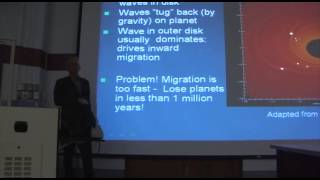 """Dr. Ralph Pudritz - """"From First Stars to First Life"""""""