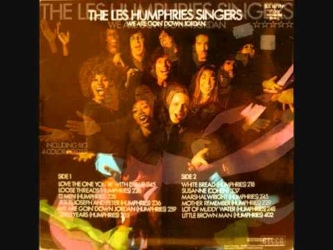 Xxx Mp4 Les Humphries Singers Suzanne 3gp Sex