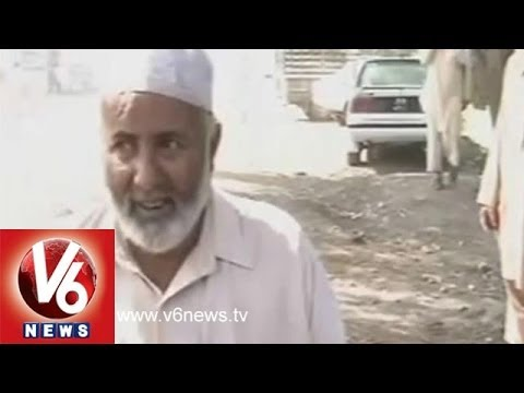Just a Shot to Break Heavy Stones - 70 years Old Riaz A Stone Man
