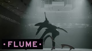 Flume - Some Minds feat. Andrew Wyatt