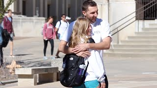Picking Up Girls with Embarrassing Shirts!