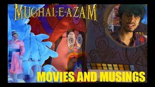 "Mughal-E-Azam Film ""Review""