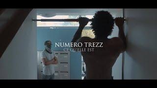 Numero Trezz - Ce qu'elle Est (Freestyle)