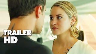 The Divergent Series: Allegiant Official Film Trailer 2 2016 - Shailene Woodley Movie HD