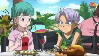 dragonball af episode 1
