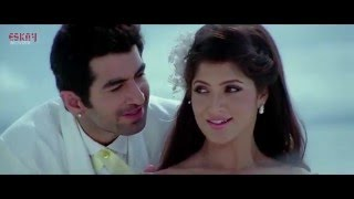 Mon banzara ( Full Video) | Fighter | Jeet | Srabonty | Love Song | Latest Bengali song 2016