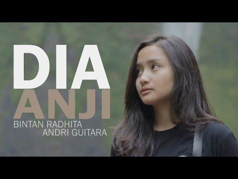 Dia - Anji (Bintan Radhita, Andri Guitara) cover Mp3