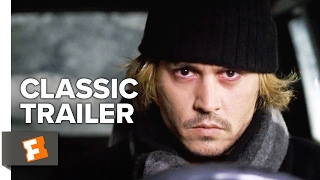 Secret Window (2004) Official Trailer 1 - Johnny Depp Movie