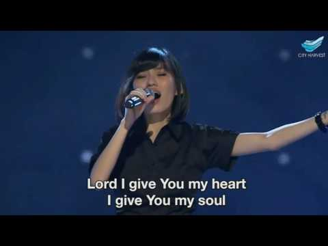 Xxx Mp4 I Give You My Heart Hillsong CHC Renata Triani 3gp Sex