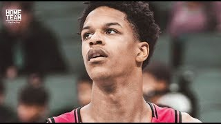 Shareef O'Neal OFFICIAL Senior Year Mixtape!! State Champion Put On A SHOW All Year