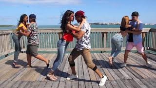 Despacito - Luis Fonsi ft. Daddy Yankee - Kizomba Puerto Rico